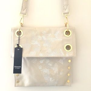 Hammitt LA Montana Bag Limited Edition Sandstone